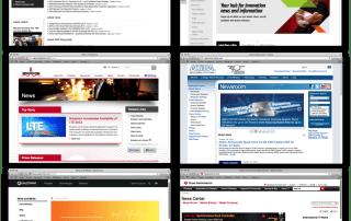 Online newsrooms best practice