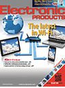 Electronic Products magazine cover Feb 2015
