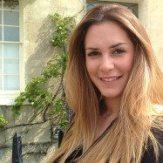 Lexi Hatzi, VP Client Services