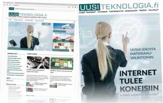 UUSI Teknologia