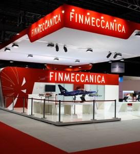 Finmeccanica - Stand