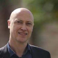 Simon Flatt, CEO