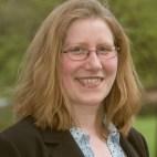 Birgit Schoeniger, Account Director, Media Relations & Client Services