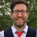 Jonathan Barrett, VP Digital Services