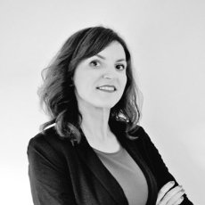 Kate Siwek, Account Manager, Media Relations