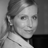 Maria Scharnberg, Account Manager, Media Relations