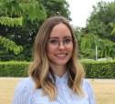 Meike Pottgens, Account Manager, Advertising & Data