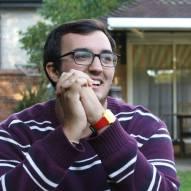 Zach Hynoski, Account Manager, Publitek North America