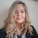 Poppy Dawson, Account Manager, Advertising & Content