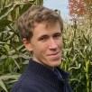 Jozef Standow, Account Coordinator, Client Services