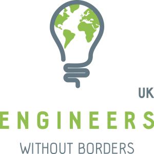 Engineers Without Borders Bulb logo