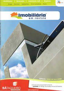 Imobiliária em Revista Número 4