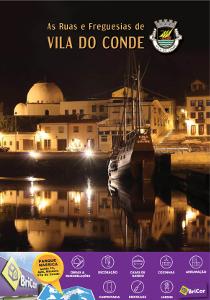 As Ruas e Freguesias de Vila do Conde 3.ª Edição