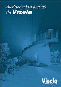 As Ruas e Freguesias de Vizela