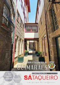 As Ruas e Freguesias de Guimarães