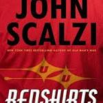 """5 Minute Book Review: """"Redshirts"""" by John Scalzi"""