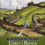 Book Review: The Hobbit by J.R.R. Tolkien