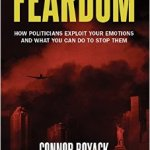 Book Review: Feardom by Connor Boyack
