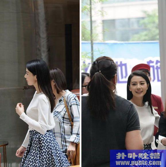 高圓圓結婚 揭秘她與趙又廷的甜蜜瞬間 - 明星八卦 - 撲卟吐槽網