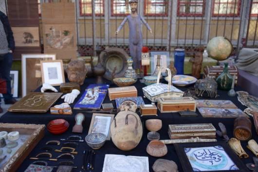 objets d'Orient