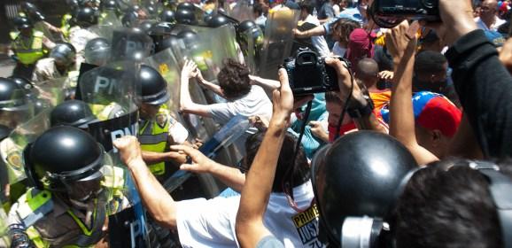 Venezuela: la lucha contra la desesperanza