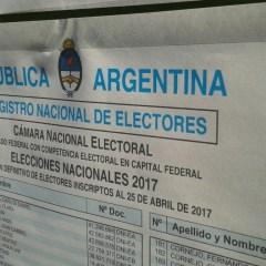 Provincia de Buenos Aires: la madre de todas las batallas