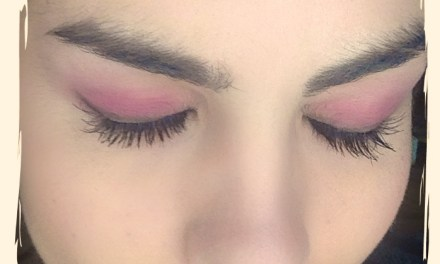 PINK PEEPERS