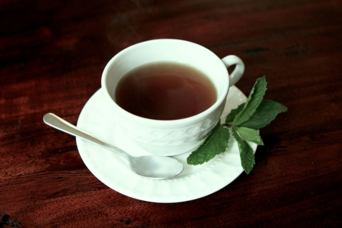 EXPLORING THE HEALTH BENEFITS OF TEA ONE CUP AT A TIME
