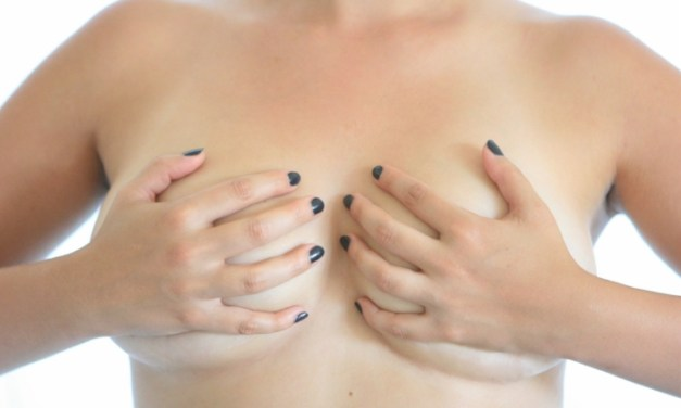 EVERYTHING YOU NEED TO KNOW ABOUT BREAST HEALTH