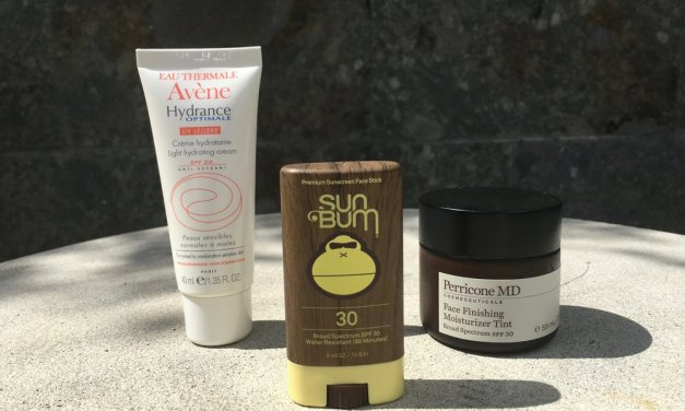 TRIED AND TESTED: THE BEST SPFs I SWEAR BY FOR MY FACE