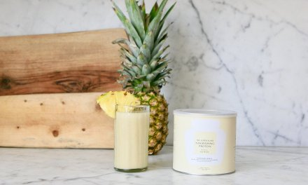 IF YOU LIKE PIÑA COLADAS…