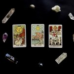 GETTING TO KNOW TAROT: PAST – PRESENT – FUTURE SPREAD