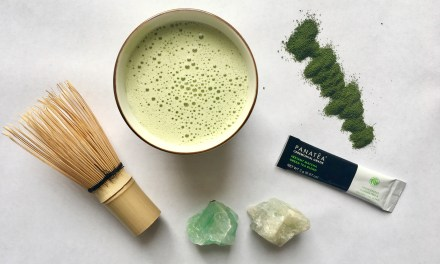 MATCHA-WHAT'S THE FUSS?