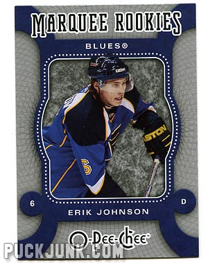 2007-08 OPC collector tin break #1