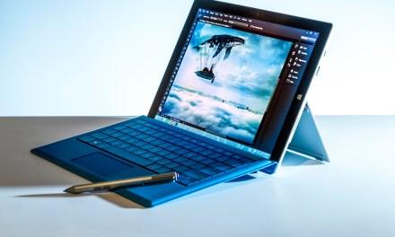 Mijn top 3 accessoires van de Surface Pro 3