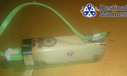 How to keep your smartphone charged at Tomorrowland