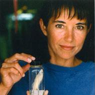 Carole Baldwin