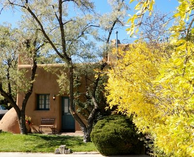 New Mexico Travel Suggestion – Santa Fe Cooking Classes – Fall Winter Holidays