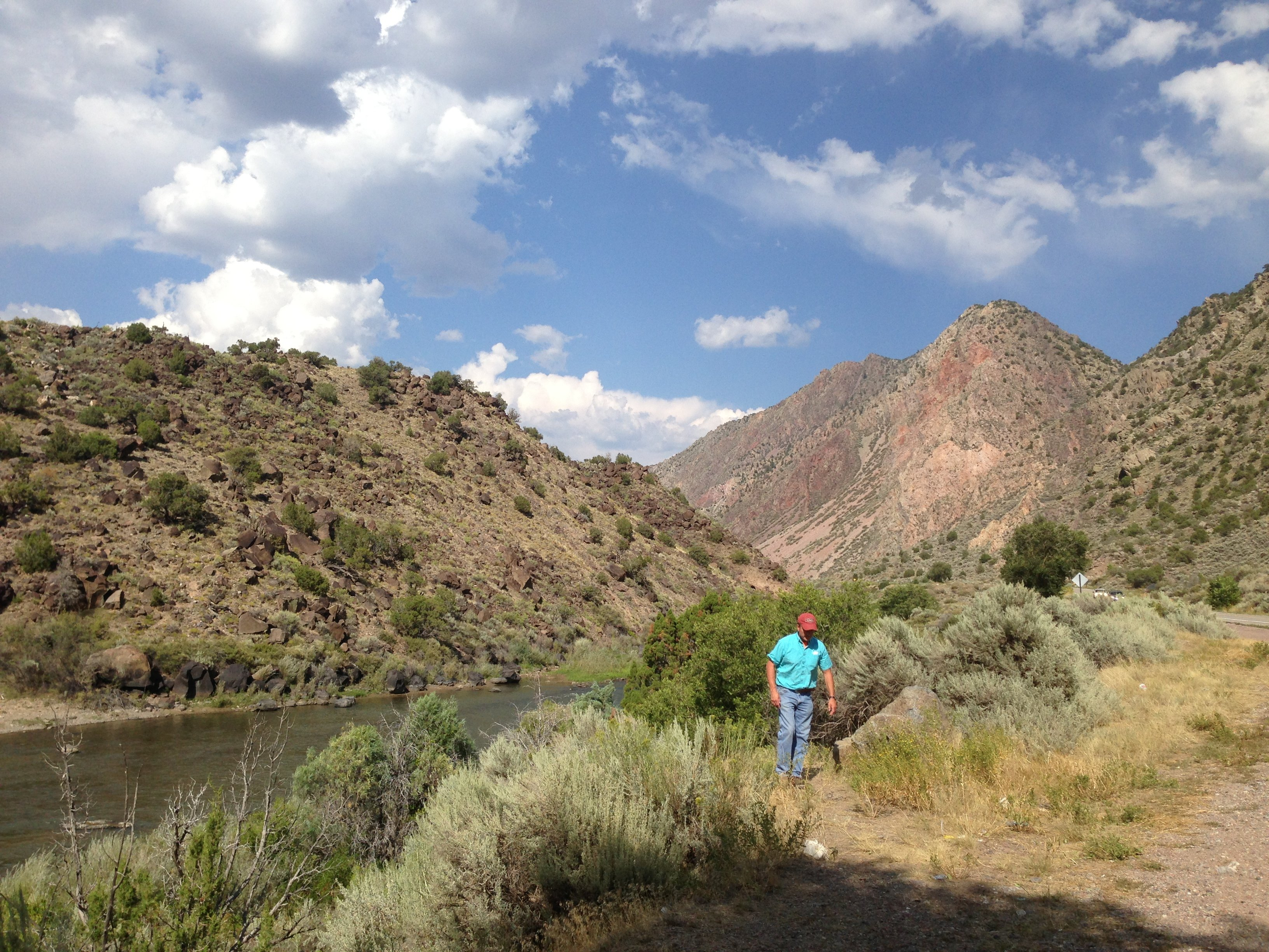Northern New Mexico Art Tours September 2015