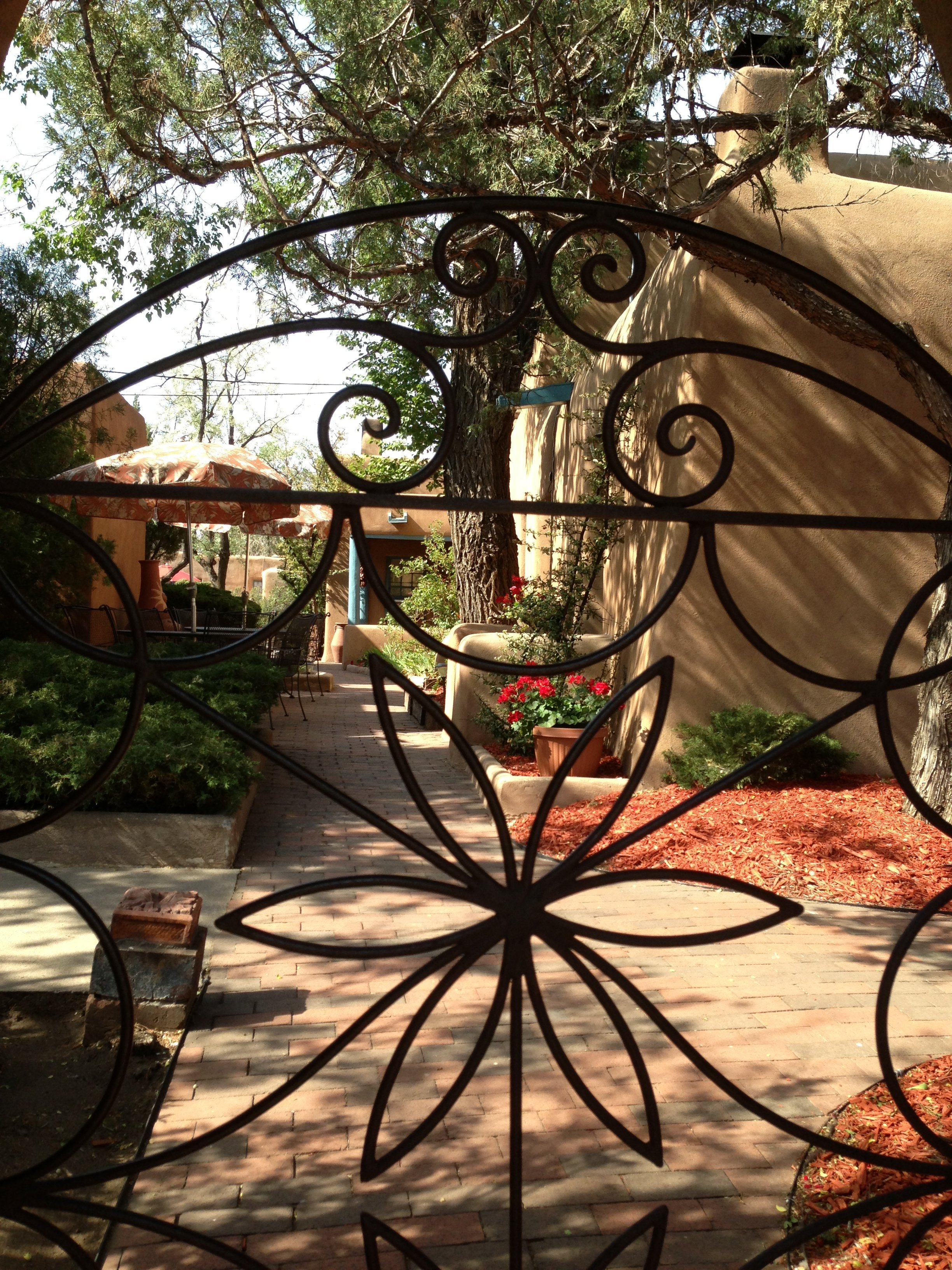 Santa Fe New Mexico – The Perfect Valentine Gift!