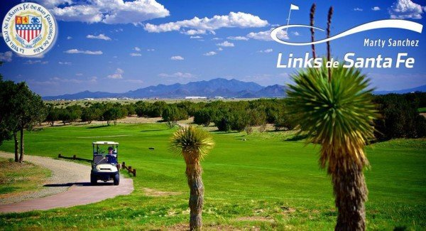 July Santa Fe Travel: 4th Of July Golf Tournament