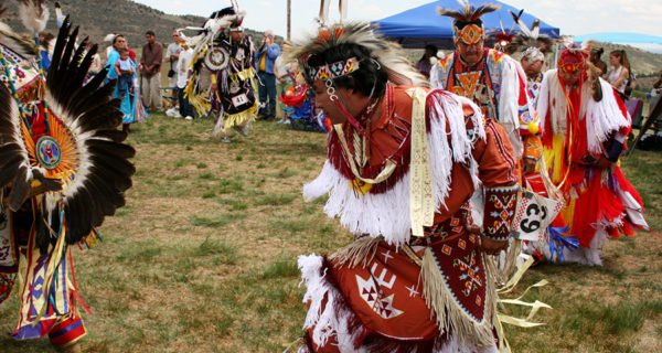 Santa Fe New Mexico Spring Travel Events: Native American Pow Wows