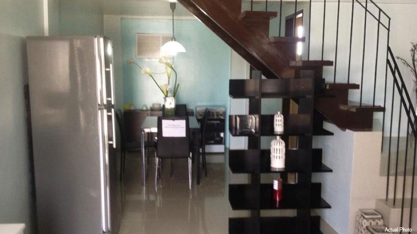 Interior Kitchen Room Design