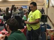 Trav Aleman -4-H & Pueblo House volunteer