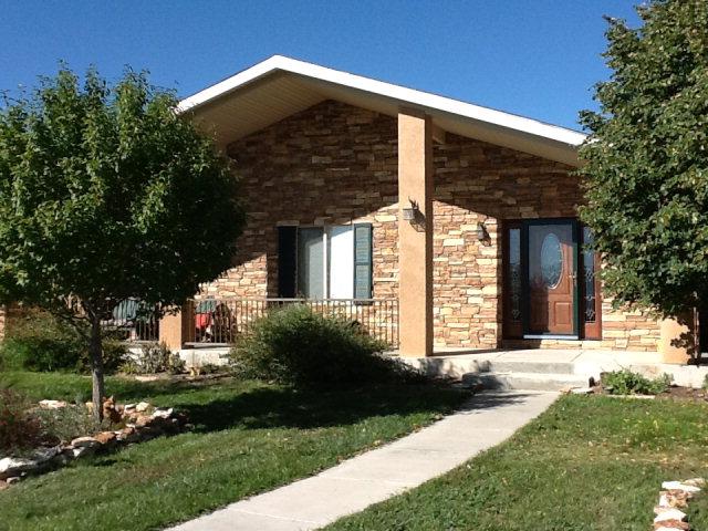 1210 S Greenway Ave Pueblo West CO 81007