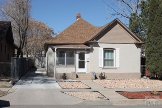 1511 E 8th St Pueblo, CO 81001