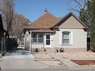1511 E 8th St Pueblo, CO 81001