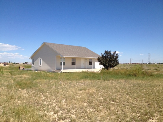 Homes for Sale by Owner in Pueblo West