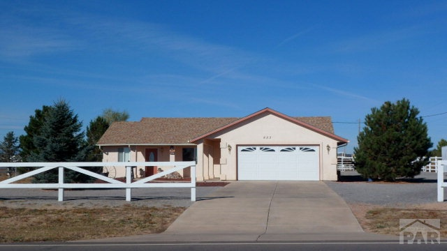 653 N McCulloch Blvd N Pueblo West CO 81007