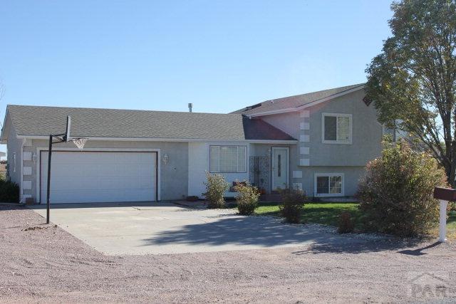 434 S Latimer Dr. Pueblo West CO 81007